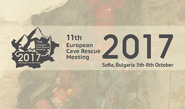 11-та Европейска среща по пещерно спасяване