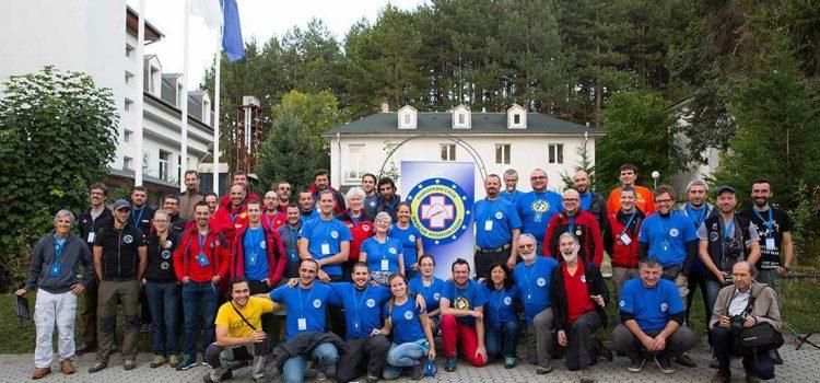 Единадесета Европейска среща по пещерно спасяване